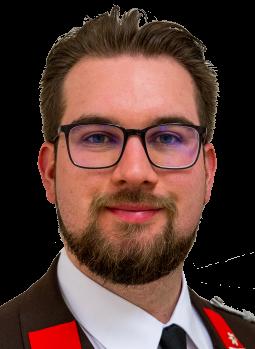 Michael, BSc Burgstaller