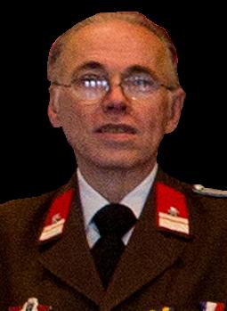 Erich Ernst Dvorsky