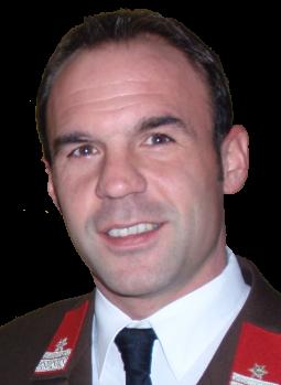 Michael Miskolczi