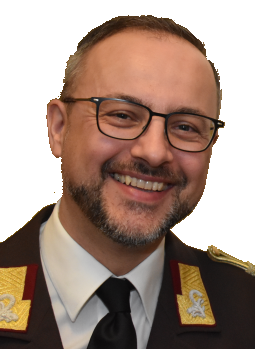 Martin, Mag. Dr. Paar