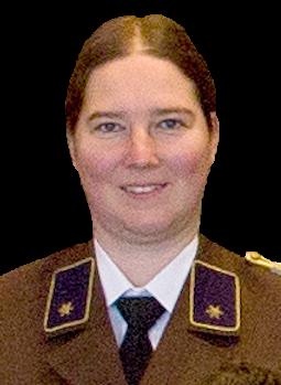 Renate Wernegger